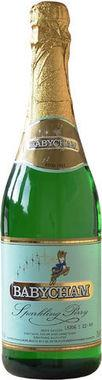Babycham Popping Cork 75 cl x 6