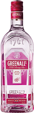 Greenall's Gin Wild Berry 70cl