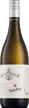 Nederburg The Anchorman Chenin Blanc, Western Cape