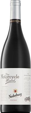 Nederburg The Motorcycle Marvel Grenache-Carignan-Shiraz, Western Cape
