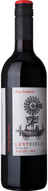 Te Awa Left Field Malbec, Hawke's Bay