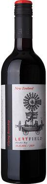 Left Field Malbec, Hawke's Bay