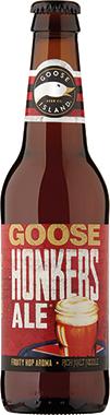 Goose Island Honkers, RTB