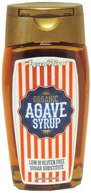 Aqua Riva Agave Syrup