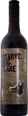 Starve Dog Lane Shiraz, South Australia