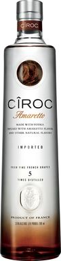 Ciroc Amaretto Flavoured Vodka 70cl