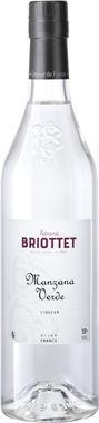 Briottet Crème de Manzana Verde