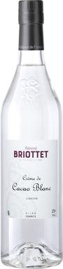 Briottet Crème de Cacao Blanc