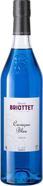Briottet Liqueur de Curacao Bleu