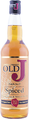 Old Jamaican Spiced 70cl