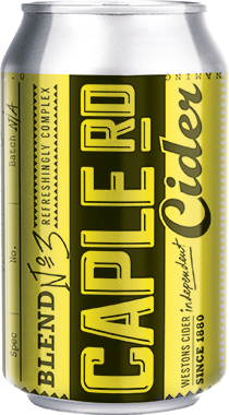 Caple Rd Cider, Can 330 ml x 24