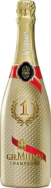 G.H. Mumm No1 Night Gold
