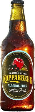 Kopparberg Mixed Fruits Non Alcoholic 500 ml x 8