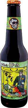 Day of the Dead IPA 330 ml x 24