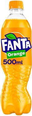 Fanta Orange PET 500 ml x 12