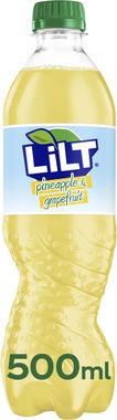 Lilt PET 500 ml x 12