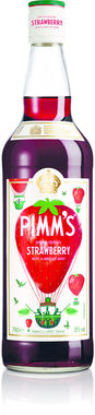 Pimms Strawberry 70cl