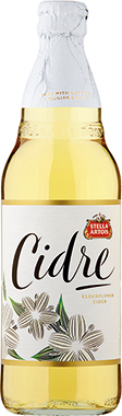Stella Artois Cidre Elderflower NRB 500 ml x 12