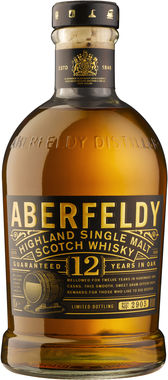 Aberfeldy 12 Year Old 70cl