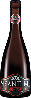Meantime London Porter, NRB 330 ml x 12