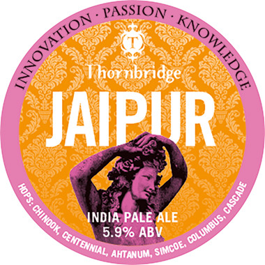 Jaipur, India Pale Ale, Keg 30 lt x 1
