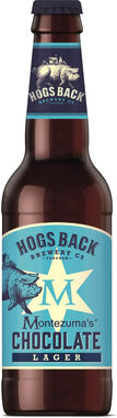 Hogsback Chocolate Lager 330 ml x 12