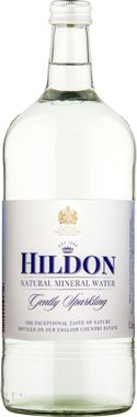 Hildon Sparkling Natural Mineral Water, NRB