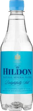 Hildon Still Natural Mineral Water, PET