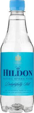 Hildon Still Natural Mineral Water, PET
