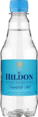 Hildon Still Mineral Natural Water, PET