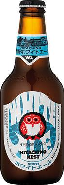 Hitachino Nest White Ale 330 ml x 12