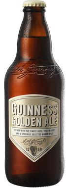 Guinness Golden Ale 500 ml x 8