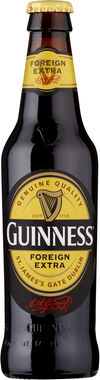 Guinness Foreign Extra 330 ml x 24