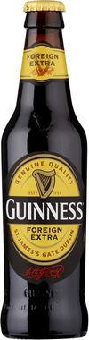 Guinness Foreign Extra Stout 330 ml x 24