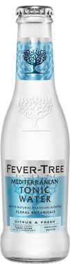 Fever Tree Mediterranean Tonic, NRB