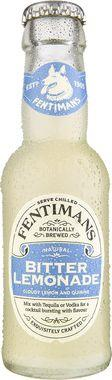 Fentimans Bitter Lemonade, NRB 125 ml x 24