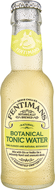Fentimans Botanical Tonic Water 125 ml x 24