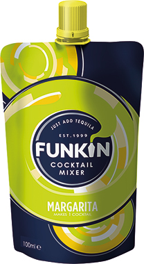 Funkin Margarita 100ml