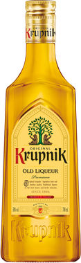 Krupnik Honey & Herbs 70cl