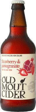 Old Mout Strawberry and Pomegranate 500 ml x 12