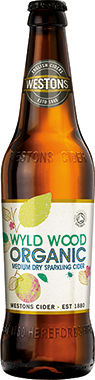 Westons Wyld Wood Organic Cider