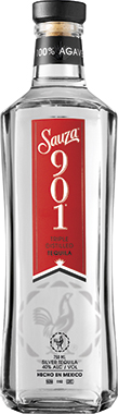 901 Tequila Silver 70cl