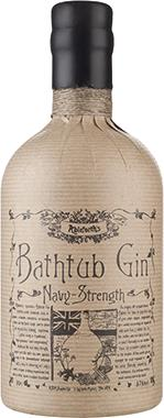 Bathtub Gin Navy Strength 70cl