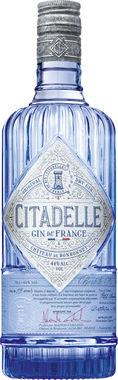 Citadelle French Gin 70cl