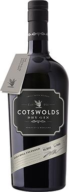 Cotswolds Gin 70cl