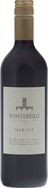 Pontebello Merlot, South Eastern Australia