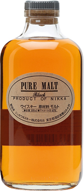 Nikka - Pure Malt Black Label