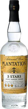 Plantation 3 White Rum 70cl