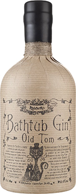 Bathtub Gin - Old Tom Gin