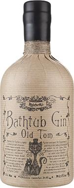 Bathtub Gin - Old Tom Gin 50cl
